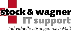 Stock & Wagner IT-Support OHG  PC-Systeme, Netzwerk, Server, Telefonanlagen, Internet, Videoüberwachungen, Smart-Home